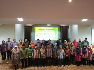 Seminar Nasional, Raker dan Pelantikan Pengurus Pusat ADHKI Indonesia